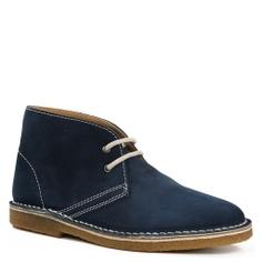 Ботинки LORIBLU EN112C серовато-синий