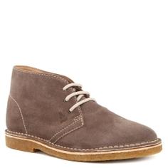 Ботинки LORIBLU EN112C серовато-коричневый