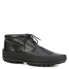 Ботинки PAKERSON 34111 черный