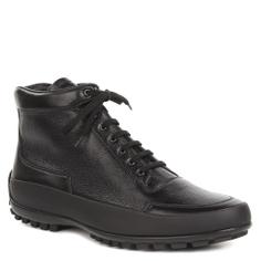Ботинки PAKERSON 34253 черный