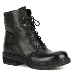Ботинки VIC 4H9712D черный