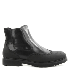 Ботинки NERO GIARDINI A403123U черный