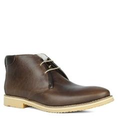 Ботинки LLOYD STANTON темно-коричневый