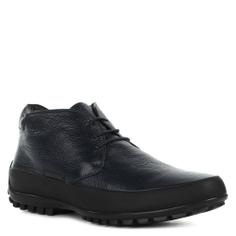 Ботинки PAKERSON 34200 темно-синий