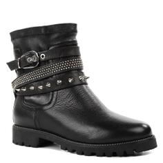 Ботинки REJOIS RA0053 черный
