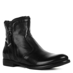 Ботинки NERO GIARDINI A411311D черный
