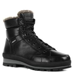 Ботинки JOG DOG VETTA10 черный