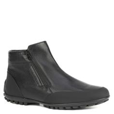 Ботинки PAKERSON 34025 черный