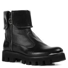 Ботинки LORIBLU KK2181KH черный