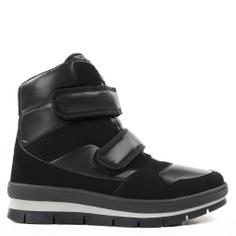 Ботинки JOG DOG 14025 черный