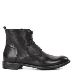 Ботинки OFFICINE CREATIVE MARSHALL/015 черный