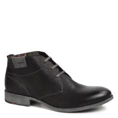 Ботинки LLOYD MILET2014 черный