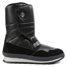 Ботинки JOG DOG 01176 черный