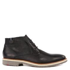 Ботинки LLOYD STERLING/FW15 черный