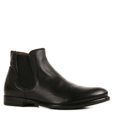 Ботинки NERO GIARDINI A402821U черный