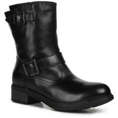 Ботинки NERO GIARDINI A513964D черный