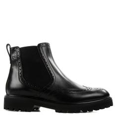 Ботинки NERO GIARDINI A513902D черный