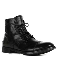 Ботинки OFFICINE CREATIVE MAVIC/006 черный