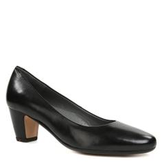 Туфли LLOYD 15-630 черный