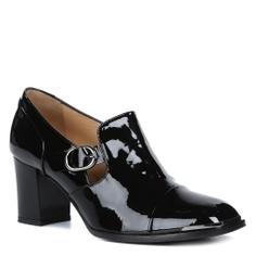 Туфли GIOVANNI FABIANI S715 черный