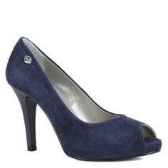 Туфли NERO GIARDINI P410258DE темно-синий