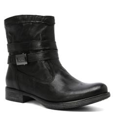 Ботинки NERO GIARDINI A513540D черный