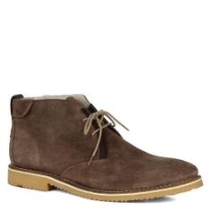 Ботинки LLOYD STANTON серовато-коричневый