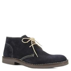 Ботинки LOAKE SAHARA темно-синий