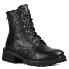 Ботинки NERO GIARDINI A514231D черный