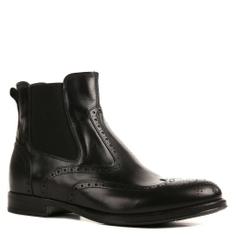 Ботинки NERO GIARDINI A402812U черный