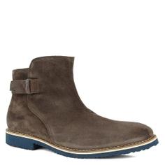 Ботинки LLOYD SULLIVAN коричнево-серый
