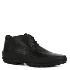 Ботинки PAKERSON 34200 черный