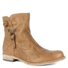 Ботинки NERO GIARDINI P308620D светло-коричневый