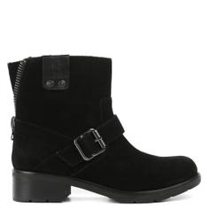 Ботинки CALVIN KLEIN HADLEY RE9361 черный