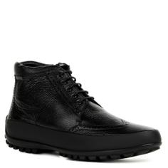 Ботинки PAKERSON 34171 черный