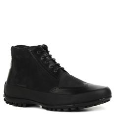 Ботинки PAKERSON 34181 черный
