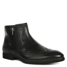 Ботинки PAKERSON 34235 черный