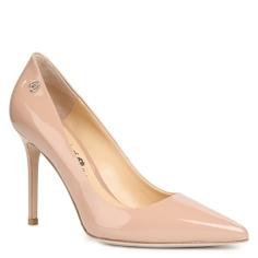 Туфли NANDO MUZI DE99VAS бежево-розовый