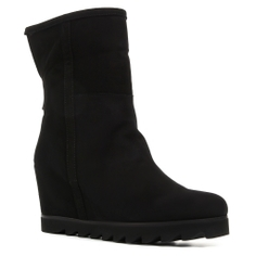 Ботинки GIANNI DE SIMONE 10561 черный