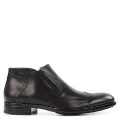 Ботинки DINO BIGIONI DB13162 черный