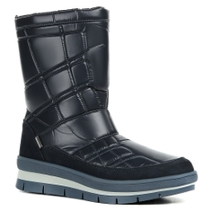 Ботинки JOG DOG 14014 темно-синий