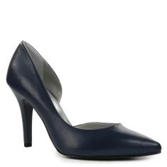 Туфли NERO GIARDINI P513232DE темно-синий