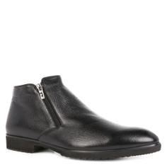 Ботинки PAKERSON 14764 черный