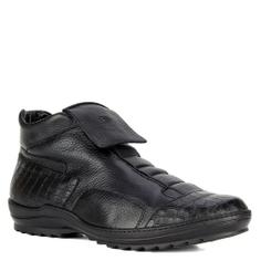 Ботинки ERNESTO DOLANI 11573 черный