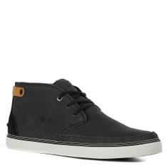 Ботинки LACOSTE SRM0135 CLAVEL 17 темно-серый
