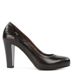 Туфли NERO GIARDINI A513602DE черный