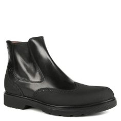 Ботинки NERO GIARDINI A403122U черный