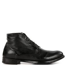 Ботинки OFFICINE CREATIVE MAVIC/024 черный