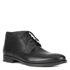 Ботинки LLOYD HALDAN черный