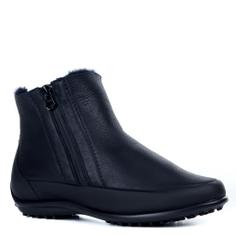 Ботинки PAKERSON 24497 темно-синий